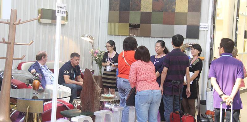 The 41th China International Furniture Fair