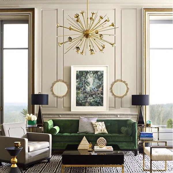 Interior Furniture Design Trend It's Time to Know