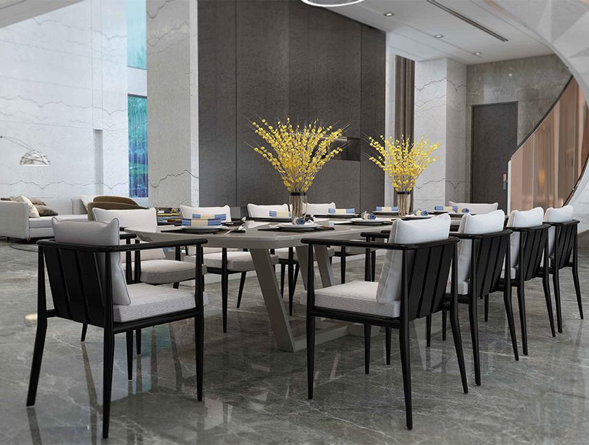 Luxury Dining Room Set