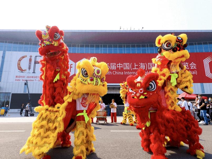 CIFF 2020 - The 46th China International Furniture Fair in Shanghai