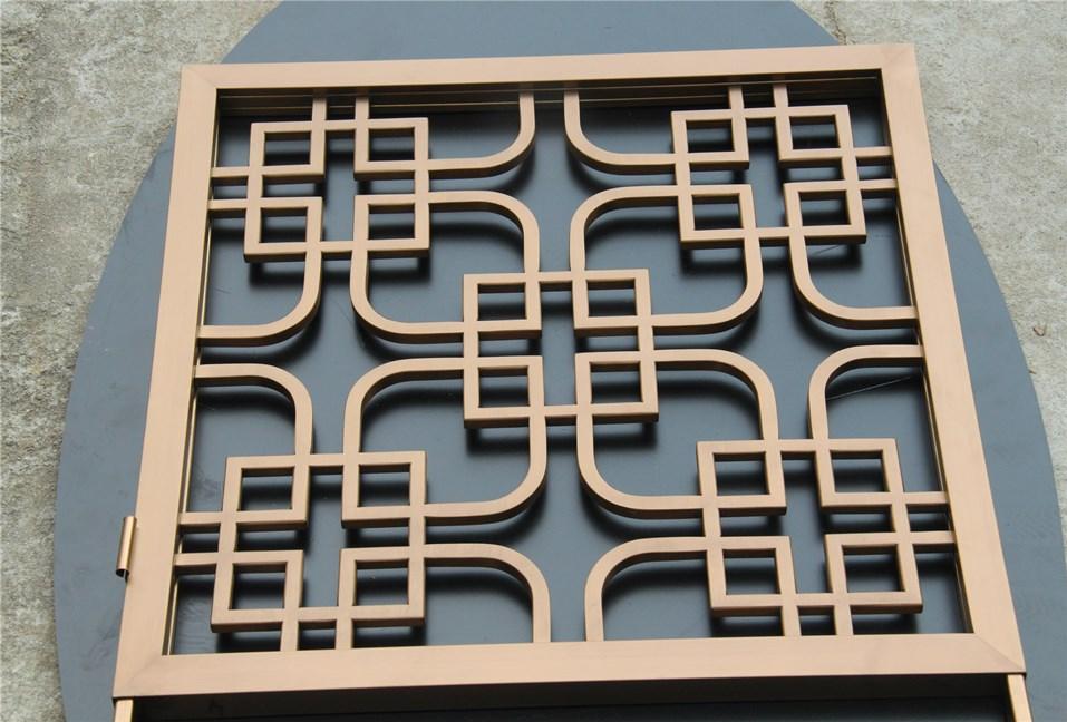 The Modern Decorative Folding Screen