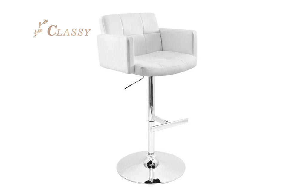 Modern Design Adjustable Bar Chair