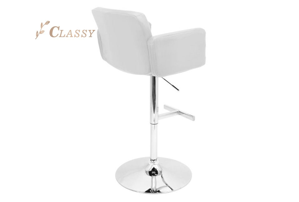 Modern Design Adjustable Bar Chair