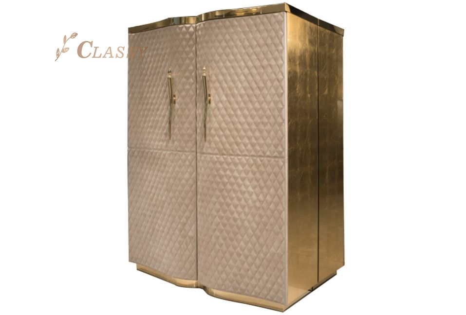 Luxury Large Cabinet