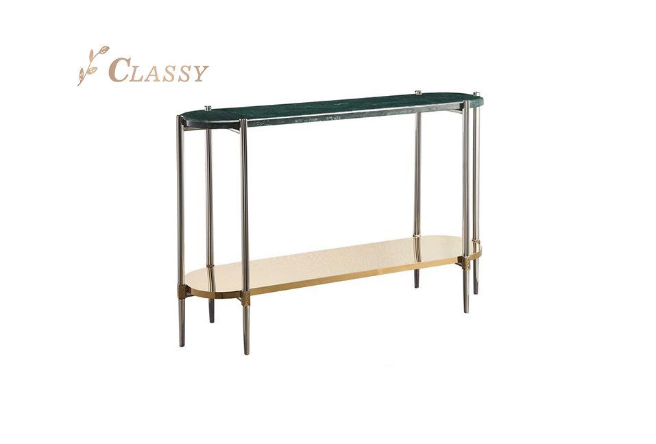 Luxury Design Hotel Furniture Console Table