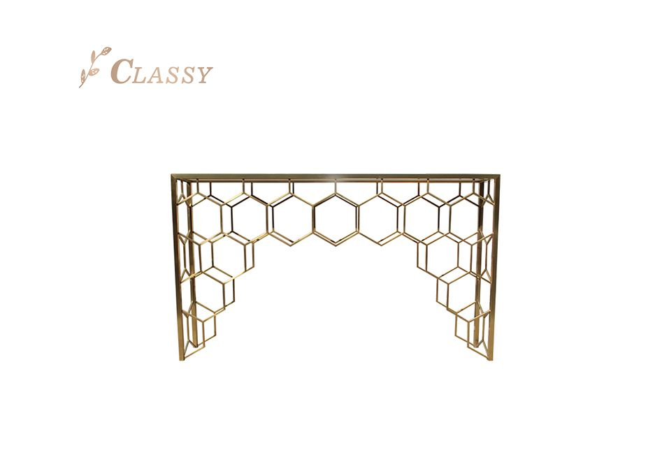 Modern Home Furniture Console Table