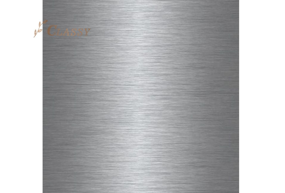 Stainless Steel Brushed Decorative Sheets