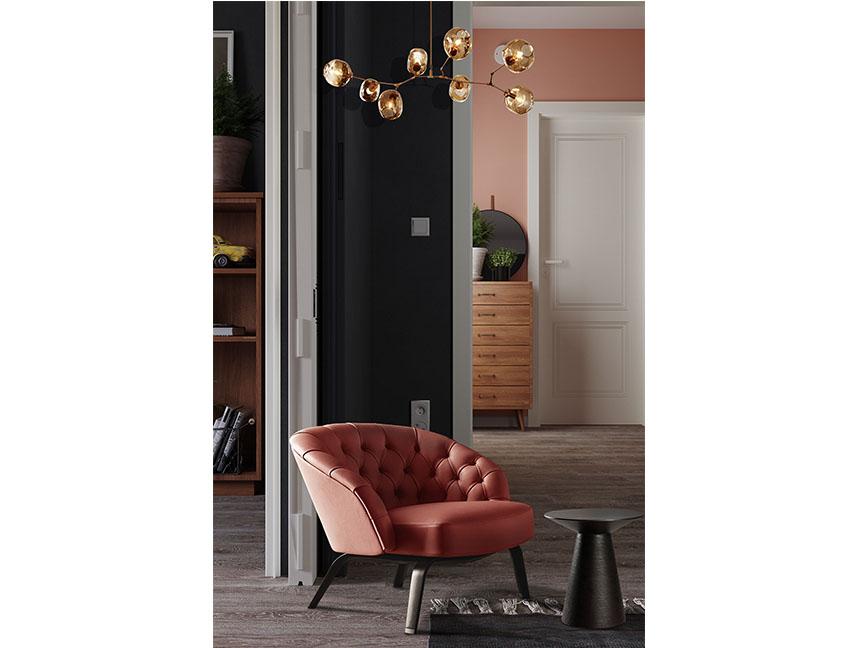 Apartment Modern Design Idea