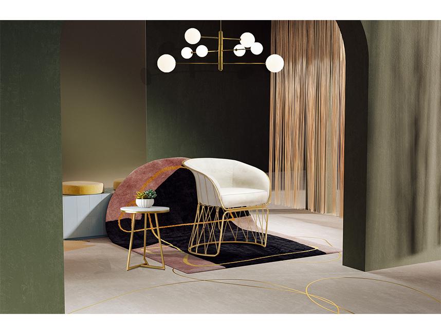 The Living Room Design Idea
