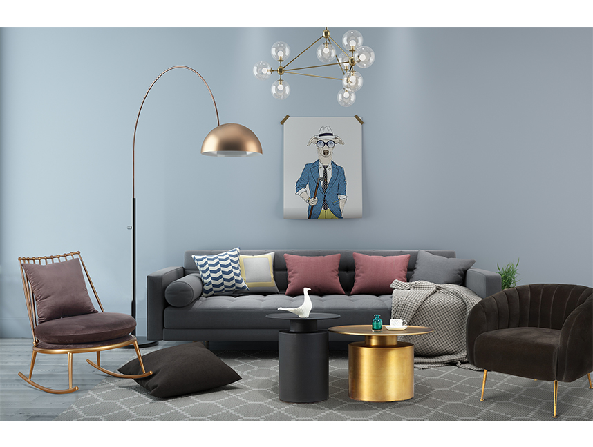 New Living Room Design Furniture Collection