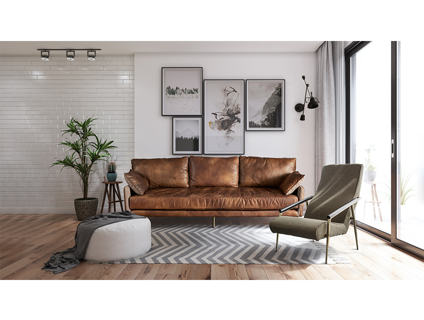 Living Room Seating Collection