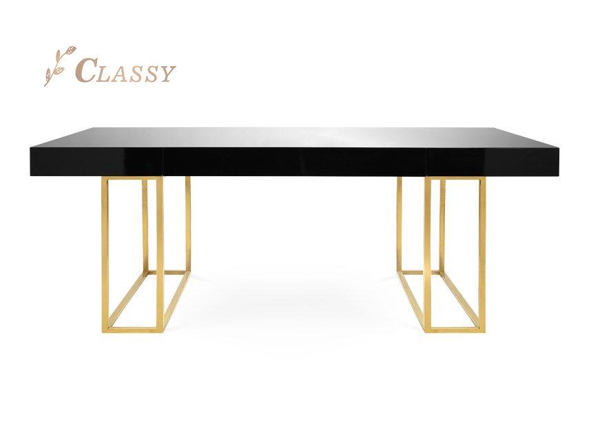 Home Console Table Desk
