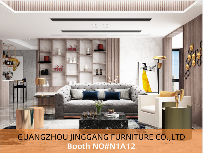 2019 China International Furniture Expo