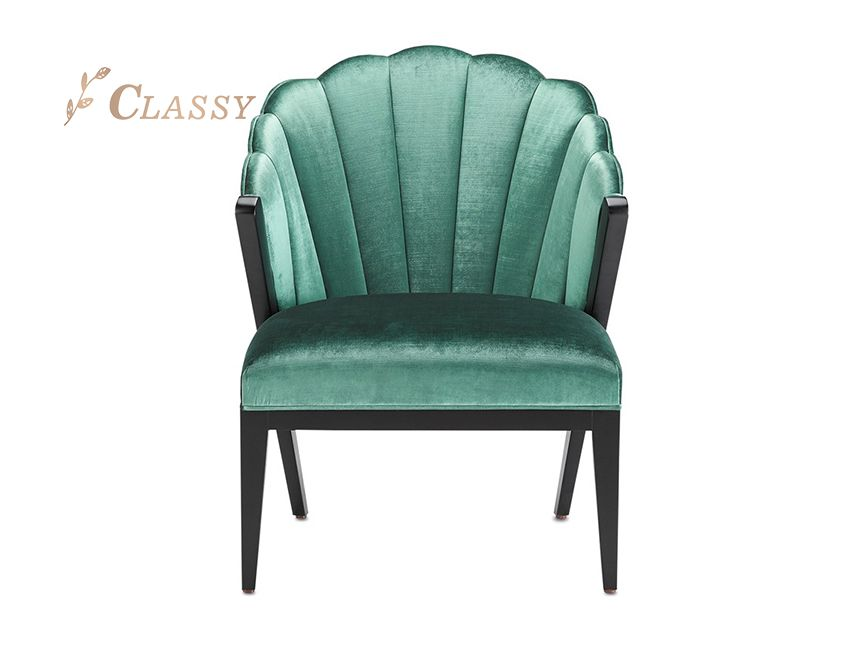 Metal Frame New Design Furniture Leisure Chair