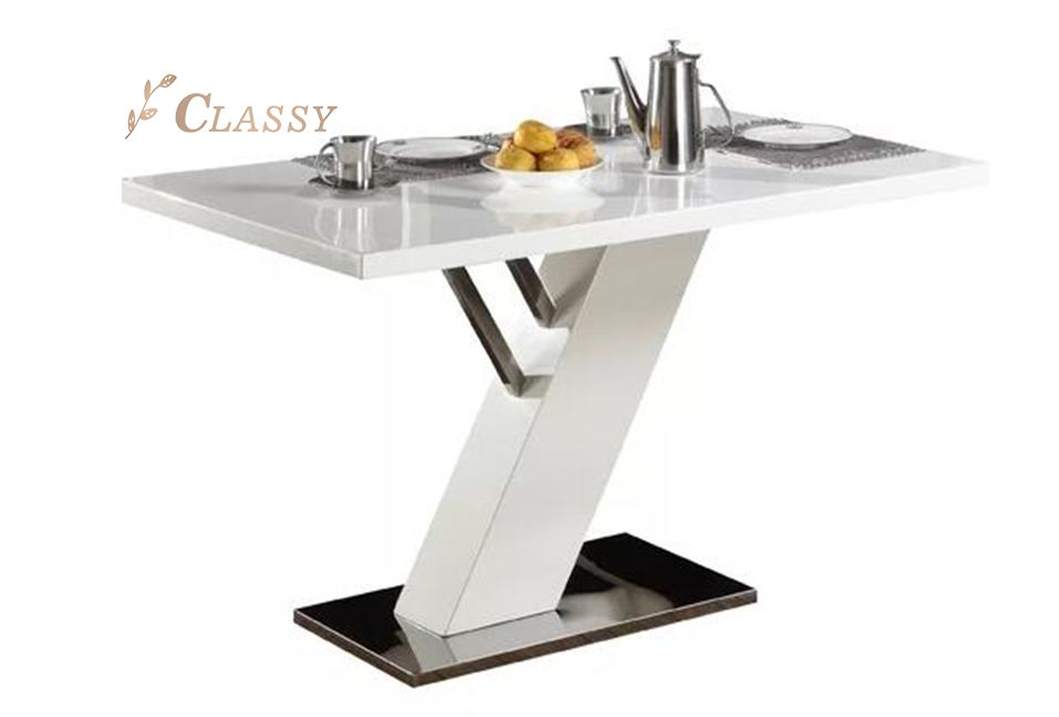 General Purpose Marble Dining Table