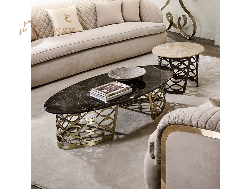 Modern Coffee Table For Restaurant Furniture