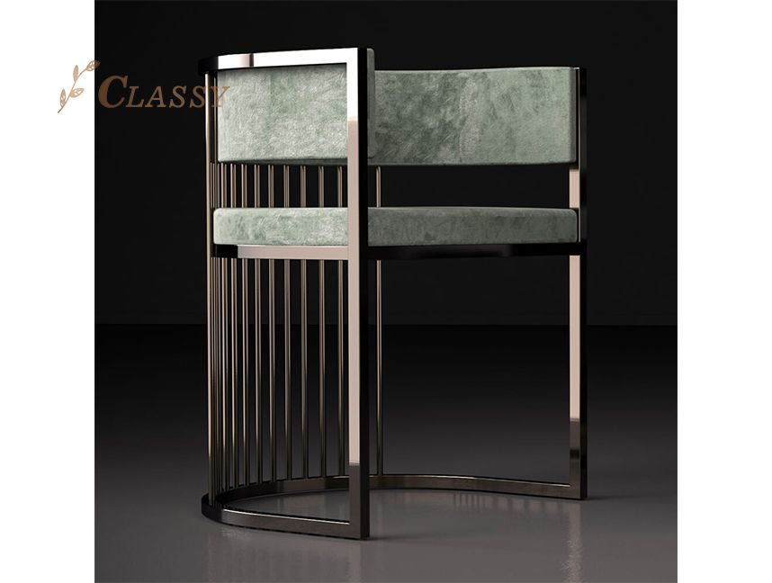 Dining Room Chair For  Restaurant