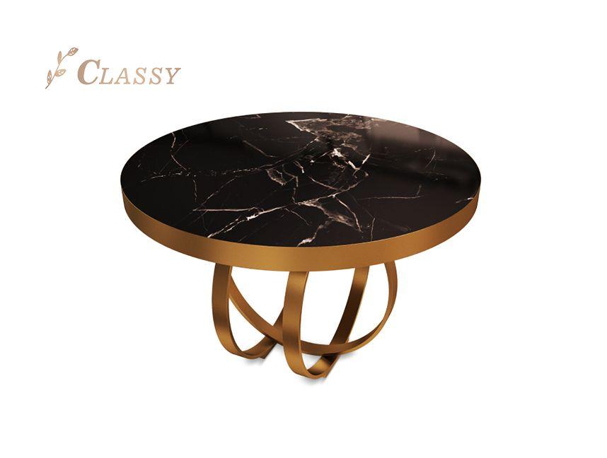 Modern Small Coffee Table