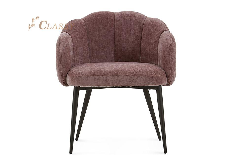 Elegant Restaurant Dining Chair