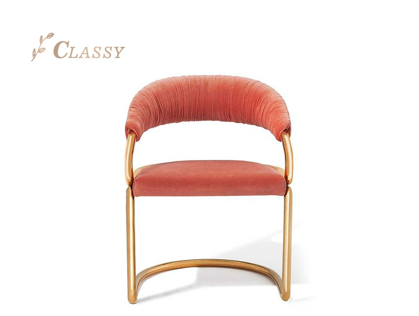 Modern Dining Chair Home Chair