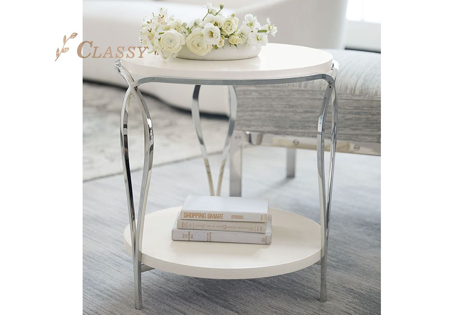 Home Furniture Side Table