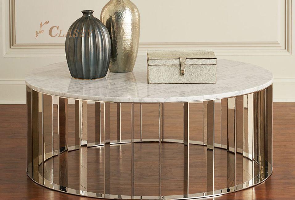 New Design Coffee Table