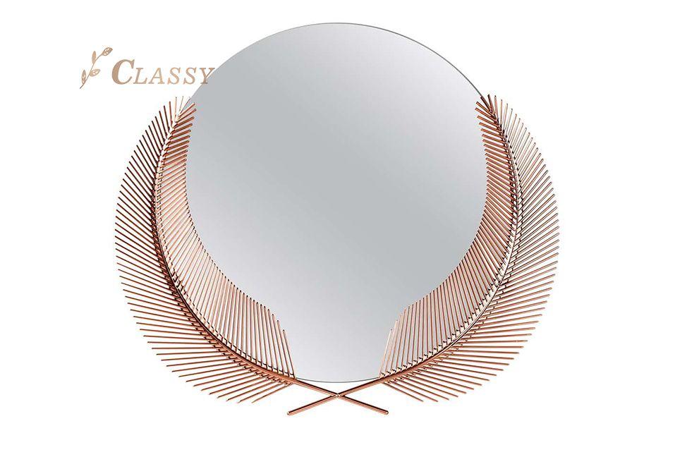 Hotel Decorative Mirror