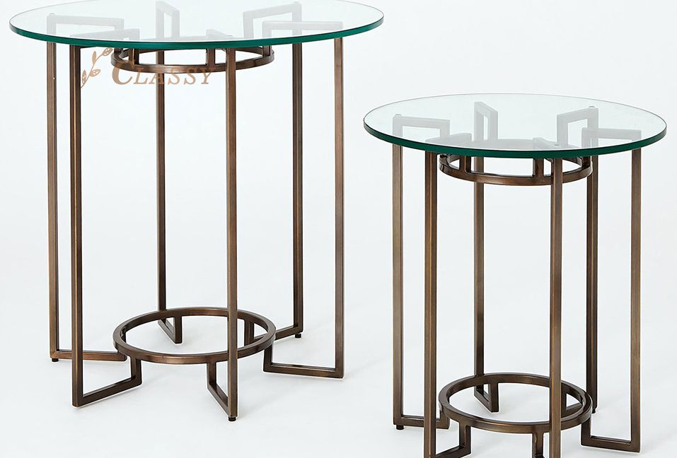 Office Furniture Coffee Side Table