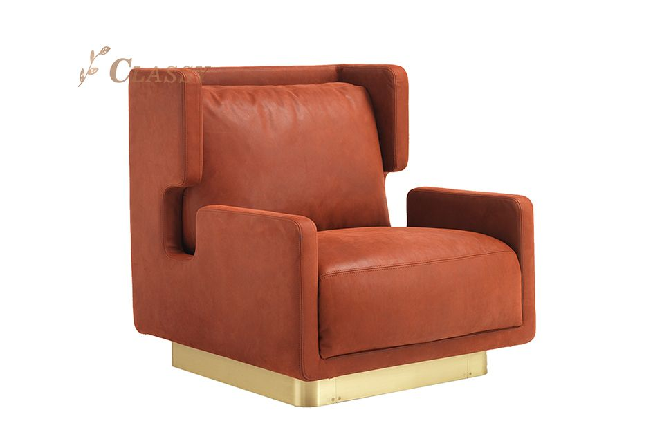 New Style of Leather Chair