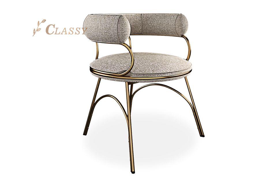 Italian Design Furniture Chair