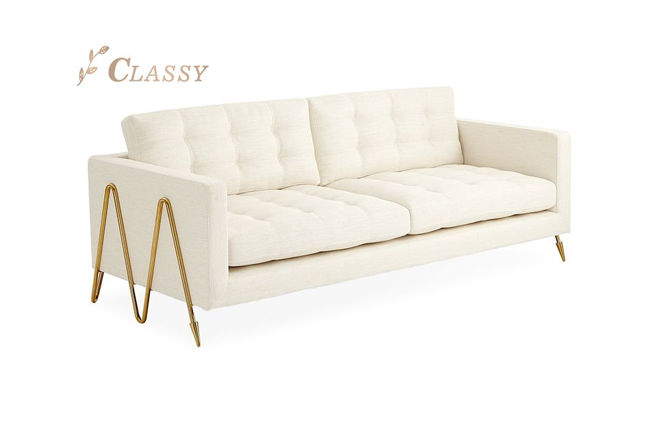 2020 Love Seat Chesterfield Sofa