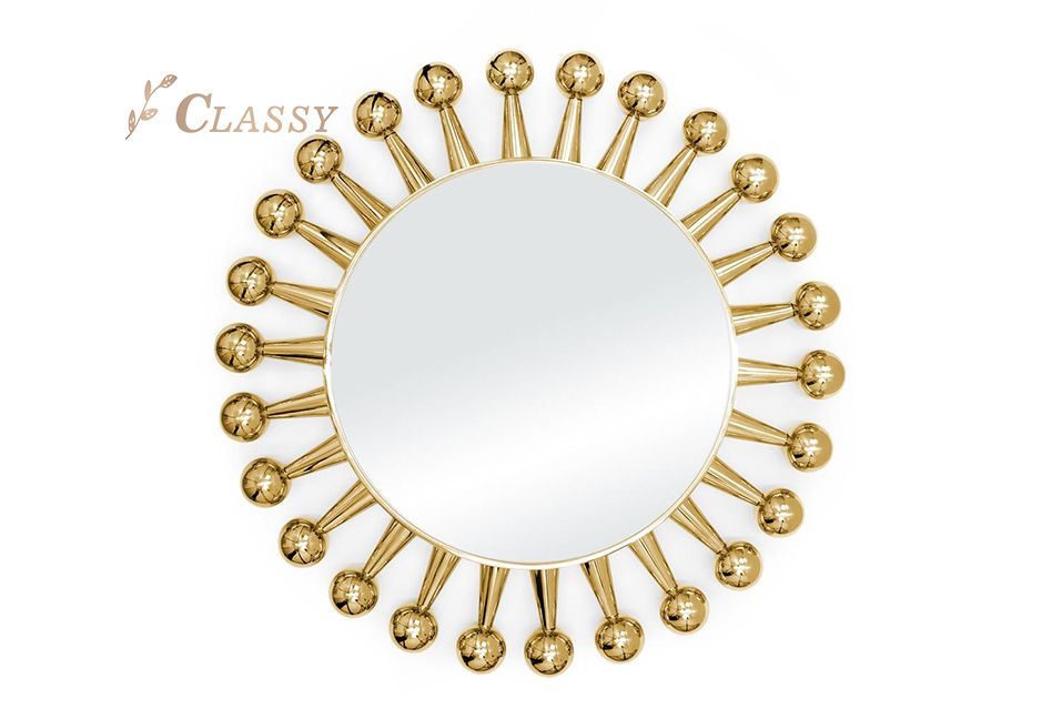 Luxury Decorativie Mirror